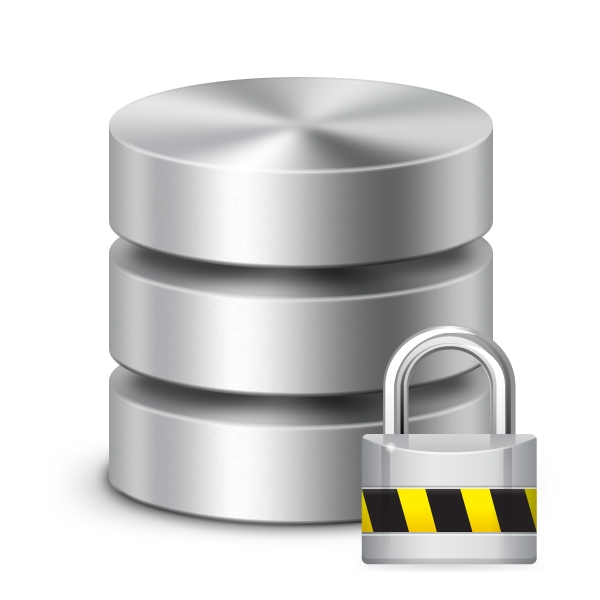 article around data store security